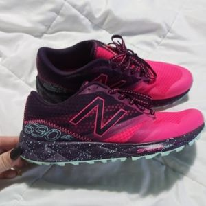 New Balance Speed Ride 690AT Running Shoes